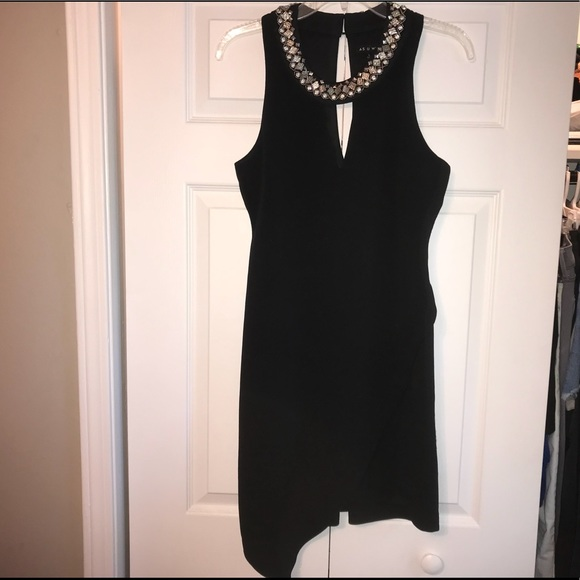 As U Wish Dresses Dillards Black Cocktail Dress Poshmark